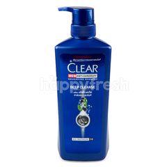 Clear Men Deep Cleanse Shampoo