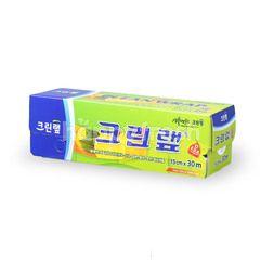 CLEAN WRAP Clean Wrap