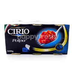 Cirio Pulp (Polpa)