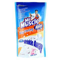 Mr Muscle Easy Ironing