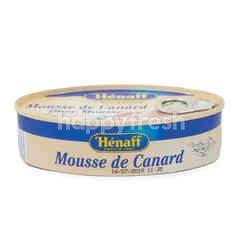 HENAFF Duck Mousse