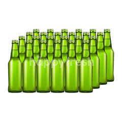 ช้าง คลาสสิก เบียร์ขวด 320 มล. (แพ็ค 24)
