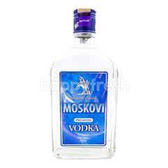 MOSKOVI Premium Vodka