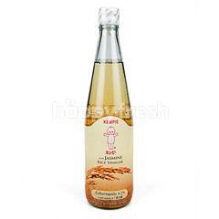 Kewpie 4.2% Distilled Jasmine Rice Vinegar 700 ml