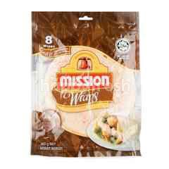 Mission Wraps Wholegrain