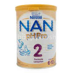 NAN pH Pro 2 Baby Formula Milk 6-12 Months Old