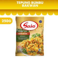 Sasa Bakwan Flour Mixture