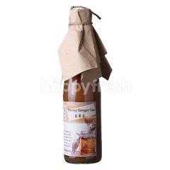 Nutrigracia Honey Ginger Tea