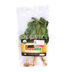 Masada Organic Pakchoy