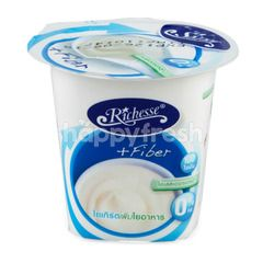 Richesse Yogurt + Fiber