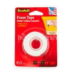 Scotch Foam Tape 21 mm X 1 m