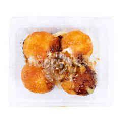Aeon Original Takoyaki (4 pcs)