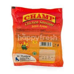 Champ Sosis Ayam