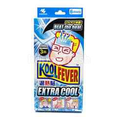 Kobayashi Cool Fever - Extra Cool