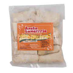 Aneka Lumerrria Melted Banana