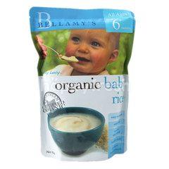 BELLAMY'S Organic Baby Rice (6+ Months)