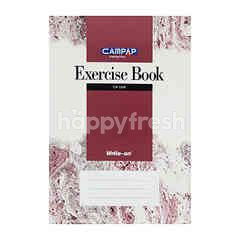 Campap Exercise Book