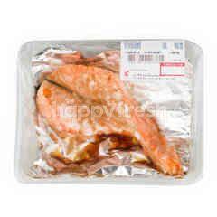 Big C Fresh Salmon Fish