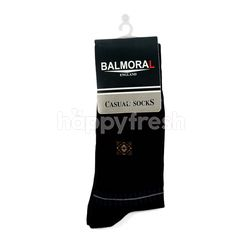 Balmoral England Casual Socks Type 9-727