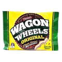Arnott's Wagon Wheel Original Biscuit
