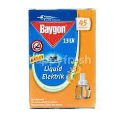 Baygon Liquid Electric Orange Blossom