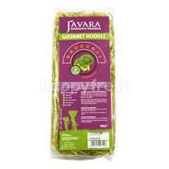 Javara Gourmet Noodle Broccoli