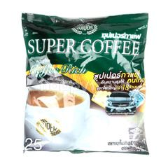 SUPER COFFEE Coffee Rich Coffee Mix 3 in 1