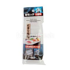 Sanada Pencetak Sushi