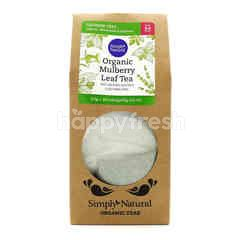 SIMPLY NATURAL Organic Mulberry Leaf Tea