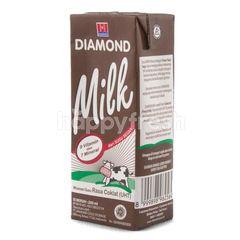 Diamond Chocolate flavoured UHT Milk