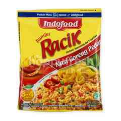 Indofood Bumbu Racik Hot Fried Rice