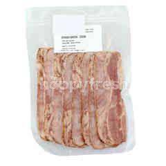 Spanish Bacon