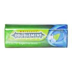 Wrigley's Doublemint Peppermint