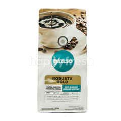 Excelso Robusta Gold Powder Coffee