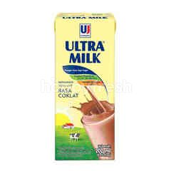 Ultra Milk UHT Milk Chocolate