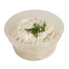 Tzatziki Yogurt & Cucumber Dip