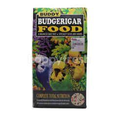 Buddy Budgerigar Food