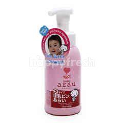 Baby Arau Foam Bottle & Dishwash