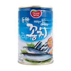 Dongwon Mackerel