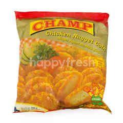 Champ Coin Chicken Nugget