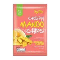 Try Me Crispy Mango Chips