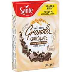 Sante Granola Chocolate Cereal