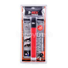 T-Rex Steering Wheel Lock