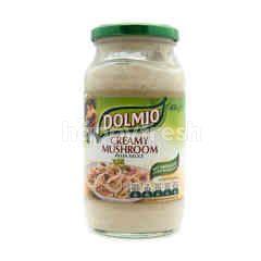 DOLMIO Creamy Mushroom Pasta Sauce