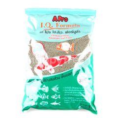 A Pro Aquarium Fish Food I.Q. Formula