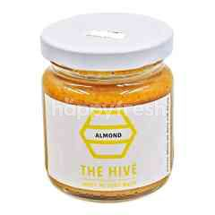 The Hive Almond Butter