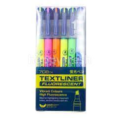 Unicorn Textliner Fluorescent