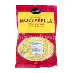 Smilla Shredded Mozarella Cheese