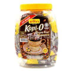 Kopi Kopi-O Uncang Kopi Kampung Coffee Ready Mix (100 Bags)