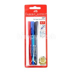 Faber-Castell The Super Smooth Pen